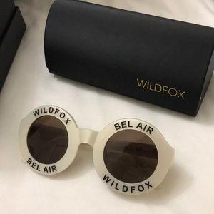Wildfox Belair sunglasses
